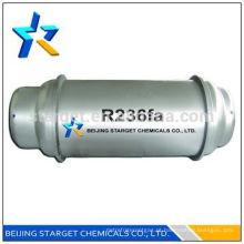 Refrigerante gás HFC-236fa à venda