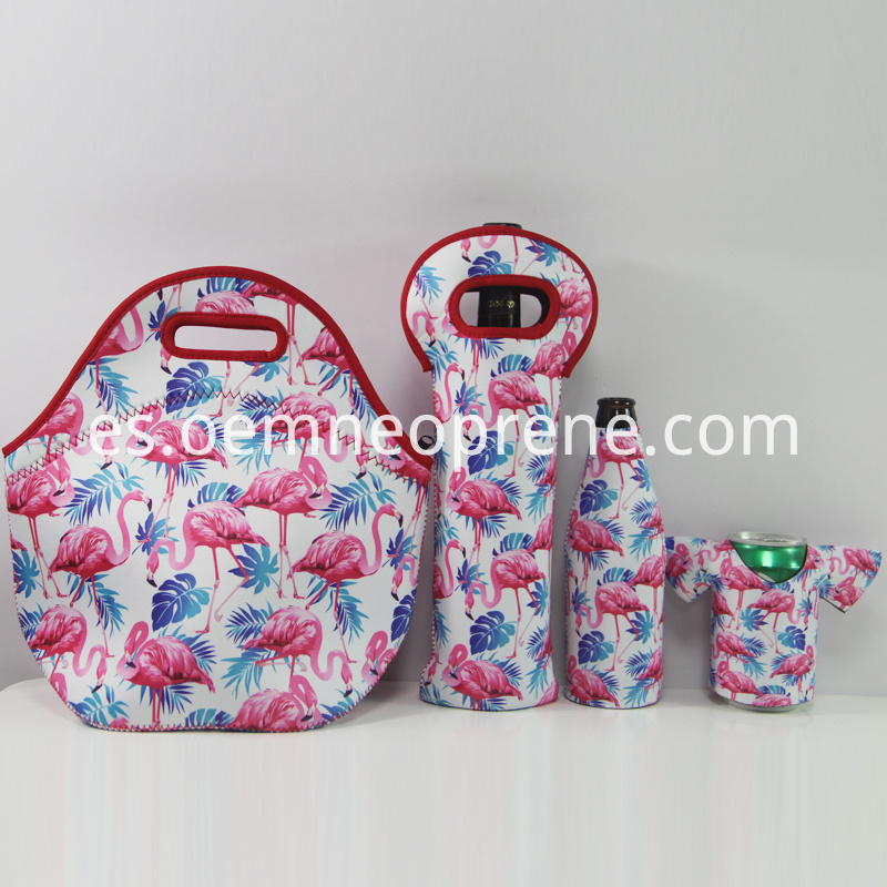 Sublimation Lunch Bags