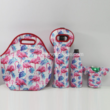 Thermal Neoprene Lunch Bags/Tote Food Bags
