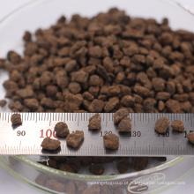 100 adubo solúvel em água em fertilizante composto