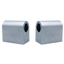 Custom Various Aluminum Stainless Steel Copper Brass Titanium Alloy Parts CNC Machining  CNC Lathe Turning  CNC Milling