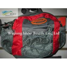 100% Polyester Oxford Fabric for Waist Bag