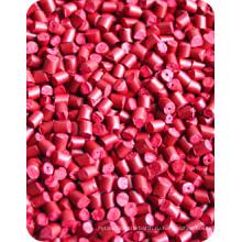 Красный Masterbatch R2103A