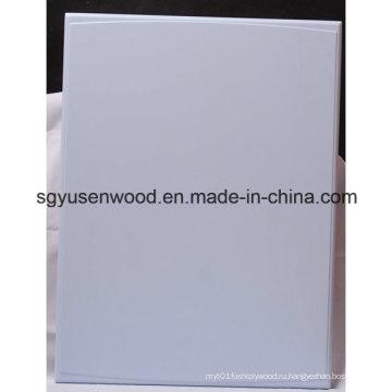 Кухонный шкаф двери/ПВХ высокий глянец двери