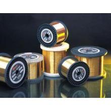 Weicher edm Messing Draht 0,25mm
