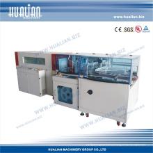 Máquina de Selagem e Embalagem Hualian 2016 (BSF-5545LD)