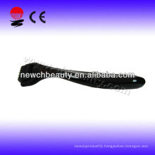 micro needle derma roller skin roller beauty roller with microneedle therapy system