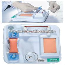 2013 Advanced Comprehensive Surgical Skills Training Модельный сшивающий шов