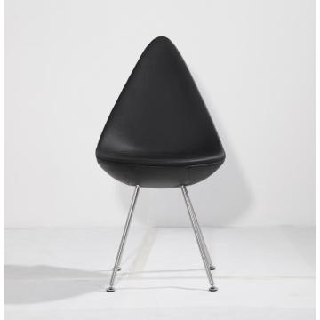 Dansk design klädd Arne Jacobsen Drop Chair Replica
