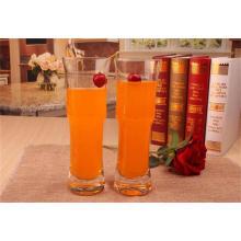 Taza de cristal de cerveza del vino del jugo del agua clara para los vidrios de consumición