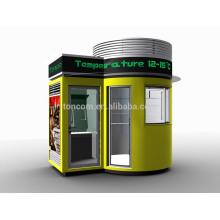 Kiosque d'information XXH-6 pour service