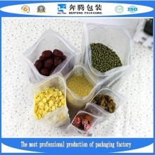 Manufacturer of Food Grade Plastic Packaging Bags