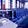 Watertite gutter roll forming machine