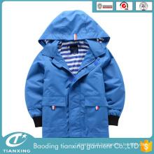 2016 Personalizar novo estilo criança casaco