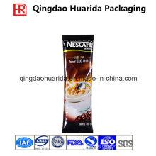 Custom Food Grade Instant Coffee Packaging Bar/Bags