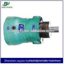 25MCY14-1B bomba de pistón hidráulica axial para la máquina de placa de corte hidráulico