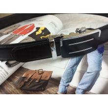 Ceintures en cuir à rochet pour hommes (HC-150310)