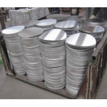 Folha de alumínio em círculo para panela de pressão