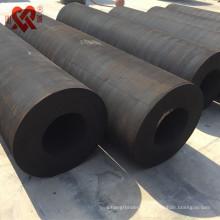 Высокопроизводительный выход фабрики для стыковки резиновый цилиндрический обвайзер