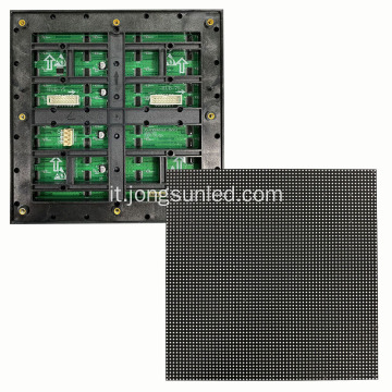 Modulo display LED da esterno P3 RGB