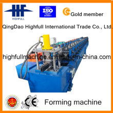 Adjustable Solar Panel Mounting Brackets Roll Forming Machine