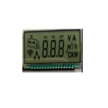 Custom HTN LCD dipslay for home appliance