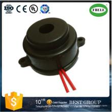 30mm 110dB Electronic Alarm Buzzer Manufacture Piezo Transducer Magnetic Transducer Mechnical Transducer (FBELE)