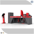 Mousse CNC faisant la machine