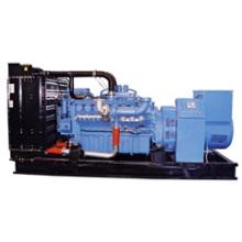 Rise Power High Voltage Generator