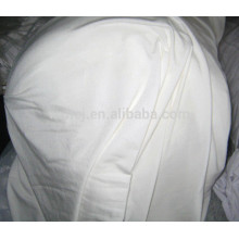 Factory Wholesale Polyester Cotton 50/50 white sheeting fabric By Roll