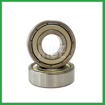 Imperial shielded deep groove ball bearings