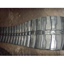 Excavator rubber track 400x72.5x70 Rubber track