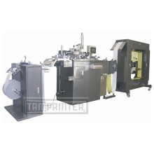 Automatic Roll to Roll PVC Screen Printing Machine Suppliers