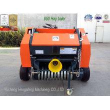 Высокое качество мини Трактор круглый пресс-подборщик сена для рынка Австралии