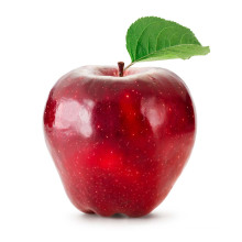 red huaniu apples red delicious apple China apple