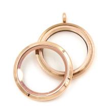 2016 Customized Fashion Jewelry Floating Charms Locket