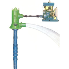 Sjb Multistage Deep Well Submersible Pump