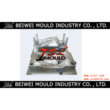 Injection Plastic Motorcycle Parts Mould (JSL-YZ15-3)