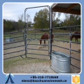 Inexpensive Professional High Quality Field Rail Fence for Sheep