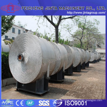 Spiral Plate Heat Exchanger (Non-Detachable)