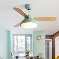 El mejor ventilador de techo con luces
