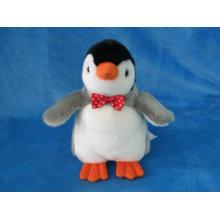 Wholesale Crane Machine Stuffed Animal Soft Toys Plush Penguin Toy
