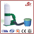Simple bag filter AIO machine portable wood dust collector