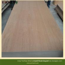Высококачественная лиственная фанера для изготовления мебели