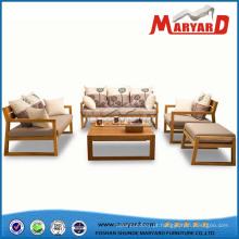 Sofa de madeira Sofa de madeira Sofa de madeira Set Designs
