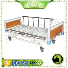 Medizinische Ausrüstung Preis 3 Crank Manual Hospital Bed