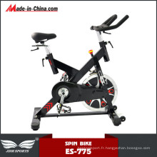 Nouvelle conception avancée Star Trac Spinning Bike pour les adultes
