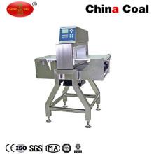 Гдж-III Автоматическая конвейерная лента детектор металла для пищевой промышленности