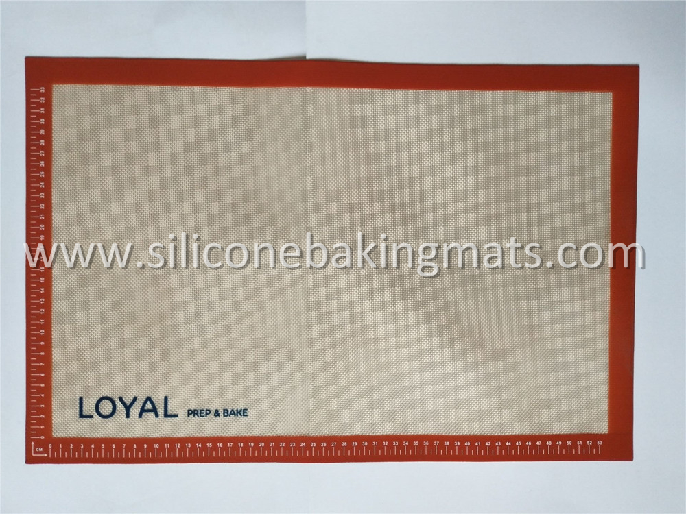Silicone Baking Mat Full Sheet Size