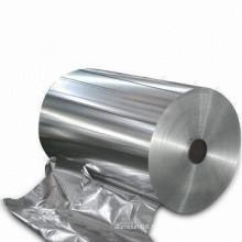 Rouleau de papier d'aluminium à usage alimentaire